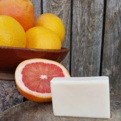 Grapefruit Bellini
